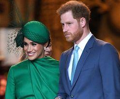 """Meghan Markle żąda, by książę Harry zrobił test DNA?! """"Sprawa tego, kto jest jego ojcem, musi zostać wyjaśniona"""""""
