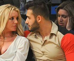 """Były chłopak Britney Spears zdradza: """"Ona niczego bardziej nie pragnie niż URODZIĆ CÓRECZKĘ"""""""