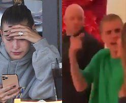 Justin Bieber KRZYCZAŁ na Hailey? Modelka komentuje niepokojące wideo