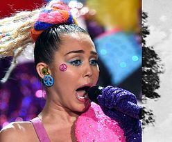 """Miley Cyrus twierdzi, że WIDZIAŁA UFO! """"Byłam WSTRZĄŚNIĘTA przez pięć dni"""""""