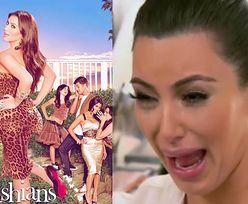 """TO KONIEC """"Z kamerą u Kardashianów""""! Słynne reality show znika z anteny po 14 LATACH"""