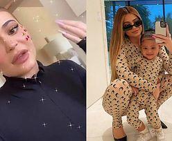 """Kylie Jenner świetnie znosi izolację: """"Ciąża mnie na to przygotowała. Nie opuszczałam domu MIESIĄCAMI"""""""
