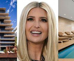 """Ivanka Trump wprowadza się do luksusowej """"piramidy"""" w Miami! Mieszkania w tym kompleksie kosztują fortunę (ZDJĘCIA)"""