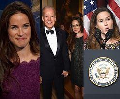 Poznajcie Ashley Biden - córkę Joe Bidena, zaangażowaną działaczkę społeczną i miłośniczkę zwierząt (ZDJĘCIA)