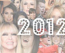 """15. URODZINY PUDELKA. Wspominamy rok 2012: Natalia Siwiec na Euro, początki """"perfekcyjnej"""" Małgorzaty Rozenek i miłość Moniki Richardson i Zbyszka… (ZDJĘCIA)"""