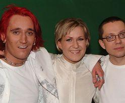 Michał Wiśniewski i Jacek Łągwa na wspólnym zdjęciu. Jak dziś wygląda muzyk Ich Troje? (FOTO)