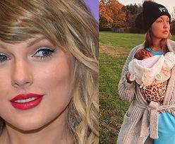 Taylor Swift zdradza na nowej płycie imię dziecka Gigi Hadid i Zayna Malika?