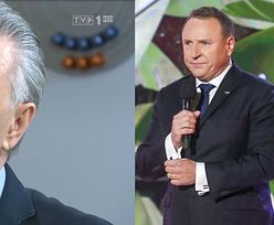 """Tymczasem w """"Klanie"""": dekoracja z """"J*BAĆ PiS"""" na ścianie?!"""
