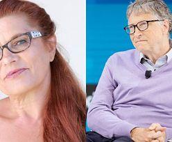 """Janina Anuszkiewicz z """"Rolnik szuka żony"""" wie, kto stoi za szczepieniami: """"Bill Gates jest GŁÓWNYM MAFIOZO"""""""