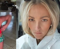 """Britney Spears ZNOWU dogryza siostrze: """"Niech Pan otoczy dziś twą WREDNĄ D*PĘ radością"""""""