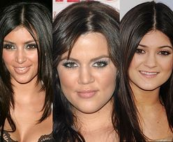 """Koniec show Kardashianów! Zobaczcie, jak przez 20 sezonów zmieniały się słynne siostry i ich """"momager"""" (ZDJĘCIA)"""