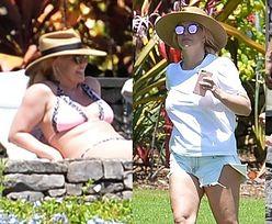 Britney Spears po szokujących zeznaniach w sądzie uciekła na wakacje! (ZDJĘCIA)