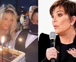 """Kris Jenner broni """"koronaparty"""" córki: """"Robimy sobie testy RAZ, DWA RAZY W TYGODNIU!"""""""