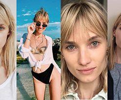 """Niedoszła """"Top Model"""" i młoda lekarka: tak wygląda narzeczona Krzysztofa Ibisza, Joanna Kudzbalska. Piękna? (ZDJĘCIA)"""