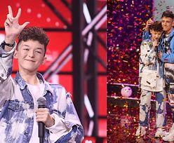 """Finał """"The Voice Kids"""" 3 wygrał Marcin Maciejczak! """"W tym chłopcu jest jakaś magia"""""""