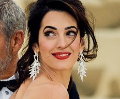"""George Clooney DEMENTUJE kryzys w małżeństwie i zdradza przepis na udany związek: """"PISZEMY DO SIEBIE LISTY MIŁOSNE"""""""