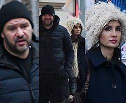 Tomasz Karolak i Viola Kołakowska ignorują pandemię koronawirusa, bez maseczek odwiedzając restaurację Gesslera. Celebryci mogą więcej? (ZDJĘCIA)