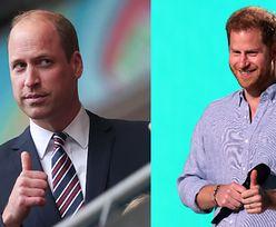 Książę William i Harry kontaktowali się przed odsłonięciem pomnika Diany! Pisali o... PIŁCE NOŻNEJ