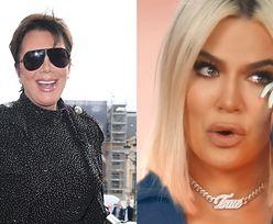 """Kardashianowie nie mogą się pozbierać po zakończeniu rodzinnego show: """"Khloe cały czas PŁACZE"""""""