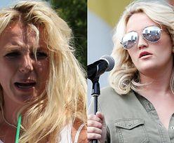 Britney Spears atakuje krytyków swoich tanecznych nagrań i UDERZA W SIOSTRĘ