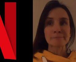 """Viola Kołakowska na Instagramie radzi, żeby nie korzystać z Instagrama i Netflixa: """"Należy do PEWNEJ GRUPY MASOŃSKIEJ"""""""