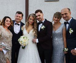 """Byli teściowie Daniela Martyniuka przerywają milczenie: """"Ewelinka i Laurka, kochamy was bardzo mocno"""""""