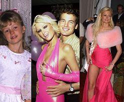"""Paris Hilton, najsłynniejsza """"celebrytka znana z niczego"""" i niegdyś największa skandalistka w show biznesie, skończyła 40 lat! (ZDJĘCIA)"""