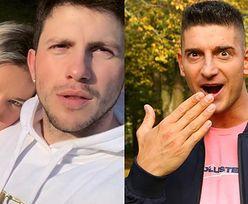 """Dominik z """"Love Island"""" komentuje związek swojej """"byłej"""" z Sashą z """"Top Model"""" (FOTO)"""
