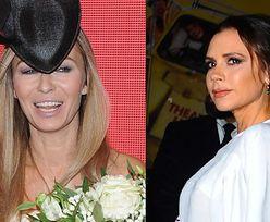 """Joanna Przetakiewicz staje w obronie skompromitowanej Victorii Beckham: """"Wydaje się ZIMNĄ S*KĄ, ale jest normalna"""""""