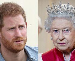 """Rodzina królewska MA JUŻ DOŚĆ kolejnych oskarżeń księcia Harry'ego! """"Ich relacje WISZĄ NA WŁOSKU"""""""