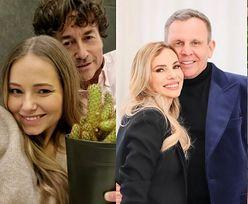 Nie tylko Izabela Janachowska czy Karol Strasburger. Oto znane pary z dużą różnicą wieku (ZDJĘCIA)