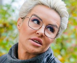 """Blanka Lipińska ocenia swoją figurę sprzed lat: """"Było się kiedyś CHUDYM"""" (FOTO)"""