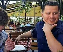 Rafał Collins tłumaczy, dlaczego zdecydował się DAĆ PRACĘ Tomkowi Komendzie