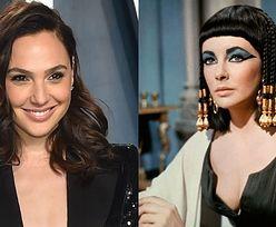 Gal Gadot zagra Kleopatrę! Dorówna Elizabeth Taylor?