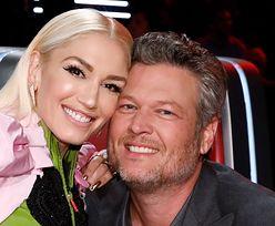 Gwen Stefani i Blake Shelton są JUŻ PO ŚLUBIE! Muzyk wybudował dla ukochanej... kaplicę