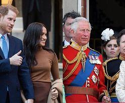 Narodziny córki POMOGĄ Harry'emu i Meghan naprawić relacje z rodziną królewską?