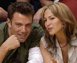 """Jennifer Lopez spotyka się z... BENEM AFFLECKIEM?! """"Spędził kilka godzin w jej domu"""""""