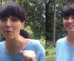 """Zaangażowana Tatiana Okupnik ogłasza: """"Niech żyją C*PKI I ODBYTNICE PO PRZEJŚCIACH!"""" (WIDEO)"""