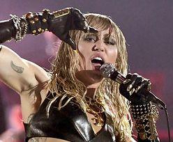 """Miley Cyrus wróciła do NAŁOGU w trakcie pandemii: """"Przyznaję, NIE WYTRZYMAŁAM"""""""
