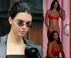 """Kendall Jenner oskarżona o retuszowanie zdjęć! """"TO NIE SĄ PRAWDZIWE PROPORCJE CIAŁA!"""" (FOTO)"""