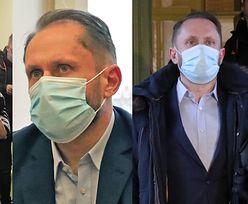 """Kamil Durczok BŁAGA O WYBACZENIE przed sądem: """"To się nie miało prawa zdarzyć! ZACZĄŁEM TERAPIĘ"""" (ZDJĘCIA)"""
