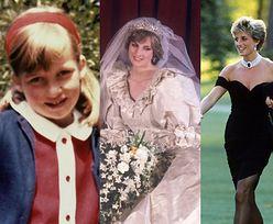 Księżna Diana obchodziłaby dziś 60. URODZINY! Przypominamy najważniejsze wydarzenia z jej życia (ZDJĘCIA)