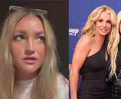 """Siostra Britney Spears PRZERYWA MILCZENIE: """"Jestem z niej dumna!"""""""