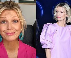 """Powściągliwa Magda Mołek rozprawia o dalszej współpracy z TVN-em: """"Wierzę w to, że dorośli ludzie umieją zachowywać się ELEGANCKO"""""""