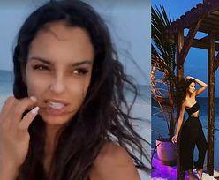 """Klaudia El Dursi poleciała na 4 MIESIĄCE na Zanzibar kręcić nowy sezon """"Hotel Paradise""""! """"Cała masa skrajnych emocji"""""""