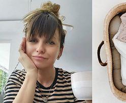 """Wykończona Anna Lewandowska narzeka na NIEPRZESPANĄ NOC: """"Kawy poproszę. Najlepiej wiadro"""" (FOTO)"""