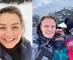 """Małgorzata Socha i Kasia Cichopek chwalą się wyjazdem w góry pomimo obostrzeń. Internauci grzmią: """"RÓWNI I RÓWNIEJSI"""""""