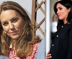 "Księżna Kate SPOTKA SIĘ z Meghan Markle? ""Wie, że MUSI POMÓC"""