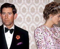 """Książę Karol był PRZESŁUCHIWANY w sprawie śmierci księżnej Diany: """"Podejrzewano, że PLANOWAŁ JEJ ŚMIERĆ"""""""