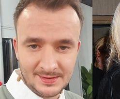 """Grzegorz Zawierucha szuka wspólnego języka z Agnieszką Woźniak-Starak. """"Obydwoje mamy słabość do ŁÓDEK"""""""